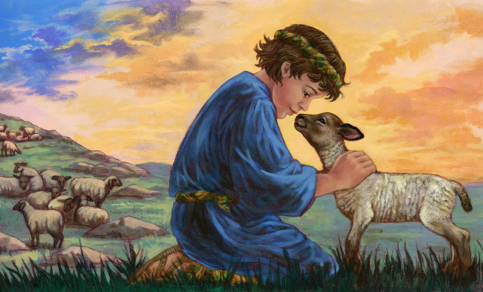 Shepherd Boy Story   Short Stories